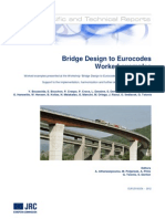 Bridge Design Eurocodes Worked Examples
