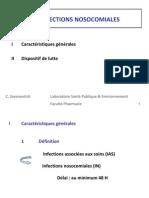 InfectionsNosocomiales