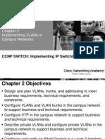 CCNP Switching v6 Ch02
