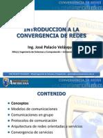 01-Introduccion a La Convergencia de Redes