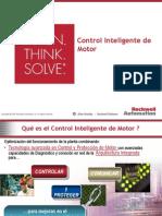 Control Int. Motores
