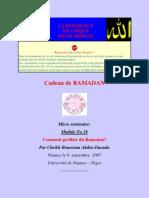 Cadeau-Ramadan
