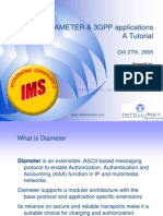 IntelliNet IMS Diameter Tut