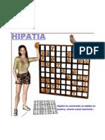 Sudoku de Hipatia