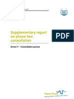 Supp Report on P2 Consultation - Annex F - Consultation Process_Final