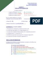 02.02 Critererios de Divisibilidad