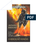 Sheenard Anthony-A Hercegno Nyakeke