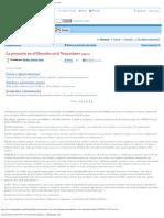 La posesión en el Derecho civil Venezolano (página 2) - Monografias.com