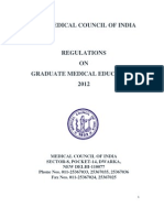 Revised GME 2012