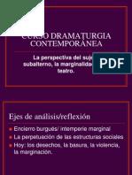 Aguirre, Díaz, Wolff