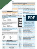 Visio Cli Overview
