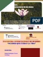 Encuentro Intercultural de Mujeres