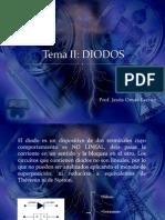 Tema_II_DIODOS