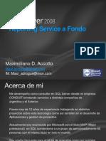 Rs2008 a Fondo