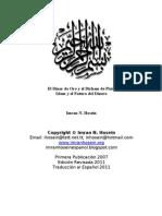 Imran N. Hosein - El Dinar de Oro y El Dirham de Plata