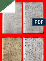 SV 0301 001 01 Caja 7.12 EXP 14 77 Folios