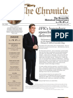The Chronicle / 2008 Fall