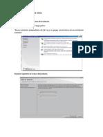 Tutorial PASO a PASO Instalación SQL SERVER 2008 64 Bits