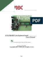 AVR-P40-8535