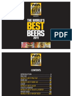 World Beer Awards 2011