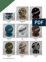 Vismat Materials Catalog 01