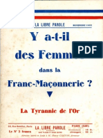 La Libre Parole - 19321115
