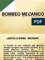BOMBEO MECANICO 1