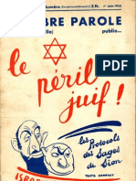 La Libre Parole - 19330606