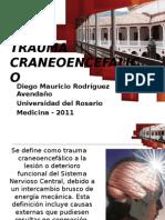 11. Trauma Craneoencefalico (2)