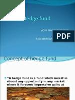 Hedge Fund Ppt