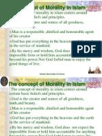 Akhlaq in Islam