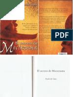 El Secreto de Moctezuma de Paulo de Lanz
