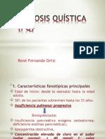 FIBROSIS QUÍSTICA EXPO (FQ)