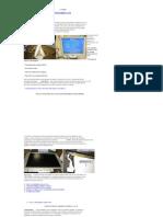 MONITOR LCD - Partes, Fallos y Reparacion