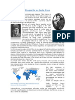 Biografia de Josip Broz Tito