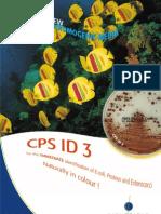 CPS ID 3 Folleto Con Colores