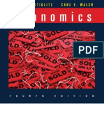 Economics. J. Stiglitz, C. Walsh