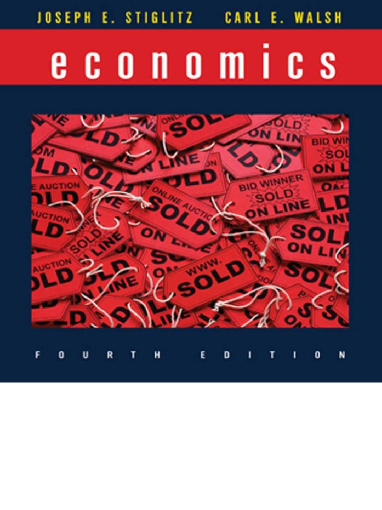 Economics j stiglitz c walsh inflation macroeconomics fandeluxe Image collections