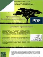 Agroecossistema - Aula 06