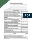Pauta de Evaluación Trabajo de Exposición al Curso