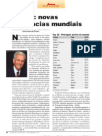 Port Export Portos Novas Tendencias Mundiais