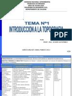 tema1-introduccionalatopografia-110313102250-phpapp01