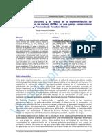Bioseguridad Mexico