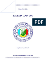 Tzolkin and You