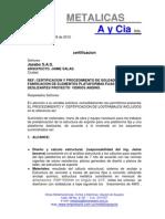 certificado cali8dad trabajos Jasabo (1).docx