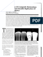 Magne P_Pract Periodont Aesthet Dent_1996