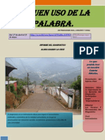 Cuarta Edicion Mayo 2012