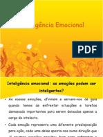 O conceito de inteligência emocional e suas implicações nas relações interpessoais