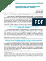2 - Galdeano LE, Rossi LA, Pezzuto TM. Diagnósticos de enfermagem de pacientes no período pós-operatório de cirurgia cardíaca. Rev Esc Enferm USP. 2004; 38(3)307-16.