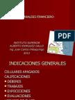 Analisis Financiero Primera Parte